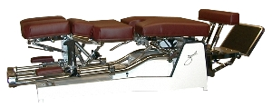 210 Zenith Hylo Chiropractic Adjusting Table