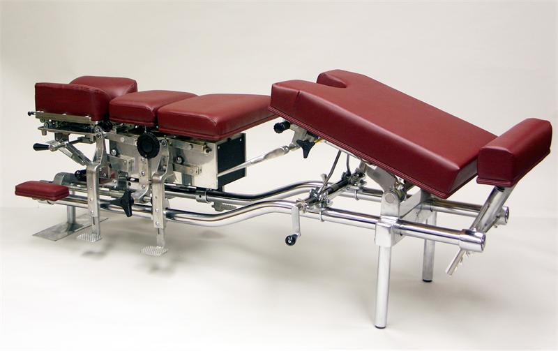 320l Zenith Stationary Adjusting Table