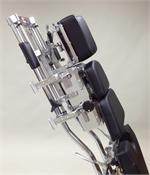 320 Zenith Thompson Manual Hylo Adjusting Table