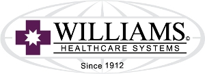 The Official Website of Williams Healthcare - Home of Zenith Chiropractic Tables